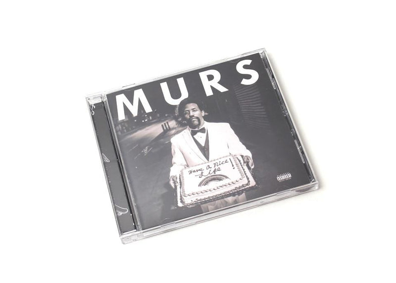 Murs - Have A Nice Life (CD) Strange Music