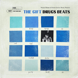 House Shoes Presents The Gift: Volume Ten - DRUGS BEATS (LP) Street Corner Music