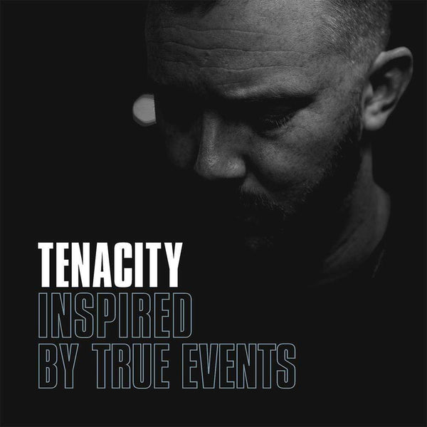 Tenacity - Inspired By True Events (2xLP) Street Corner Music