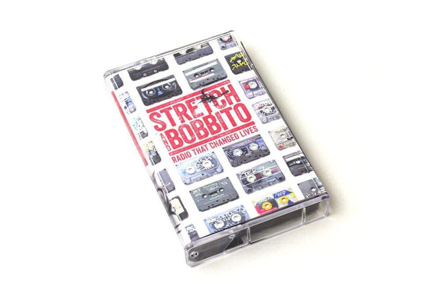 Stretch And Bobbito - Radio That Changed Lives: 03/02/95 (Cassette) Stretch And Bobbito