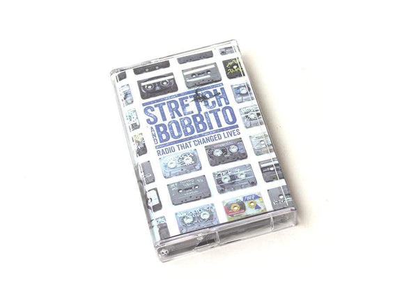 Stretch and Bobbito - Radio That Changed Lives: 03/24/94 (Cassette) Stretch And Bobbito