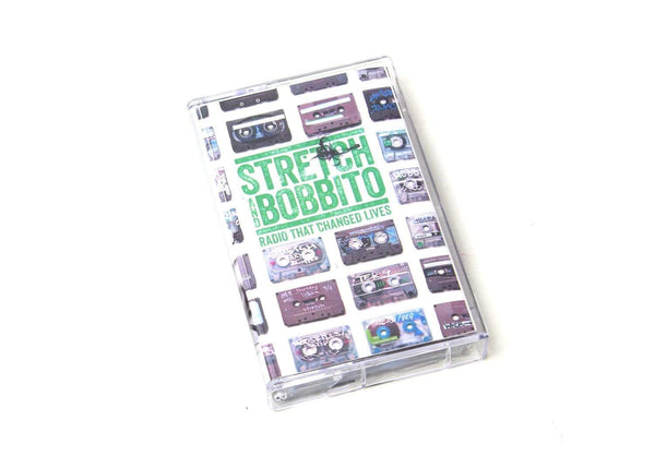 Stretch and Bobbito - Radio That Changed Lives: 11/02/95 (Cassette) Stretch And Bobbito