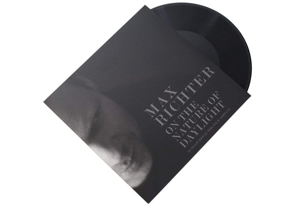 "Max Richter - On The Nature Of Daylight: Music From The Film Arrival (12"" - 180 Gram Vinyl) Studio Richter"