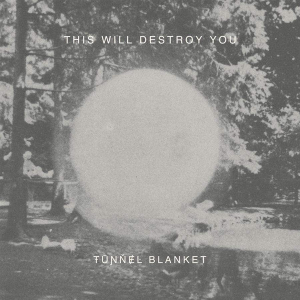 This Will Destroy You - Tunnel Blanket (2xLP - Swirl Colored Vinyl) Suicide Squeeze Records