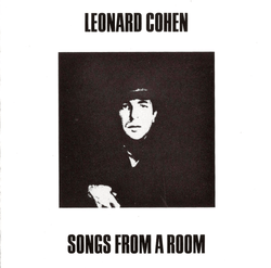 Leonard Cohen - Songs from a Room (LP) Sundazed Music, Inc.