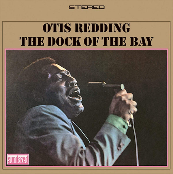 Otis Redding - The Dock Of The Bay (LP) Sundazed Music, Inc.