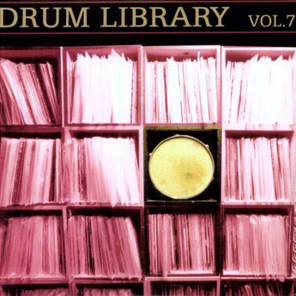 Paul Nice - Drum Library Vol. 7 (Digital) Sure Shot