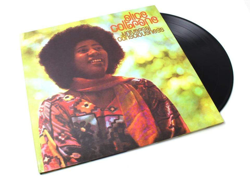 Alice Coltrane - Universal Consciousness (LP) Superior Viaduct