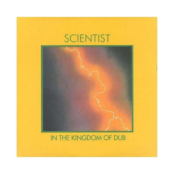 Scientist - In The Kingdom Of Dub (LP) Superior Viaduct