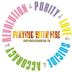 Spacemen 3 - Playing With Fire (LP) Superior Viaduct