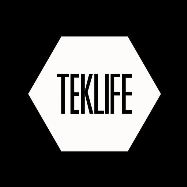 Teklife Presents - DJ Rashad: Afterlife (2xLP) Teklife