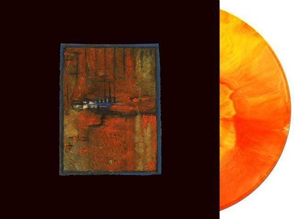 Songs: Ohia - Travels In Constants (EP - Limited Colored Vinyl - Reissue) Temporary Residence Ltd.