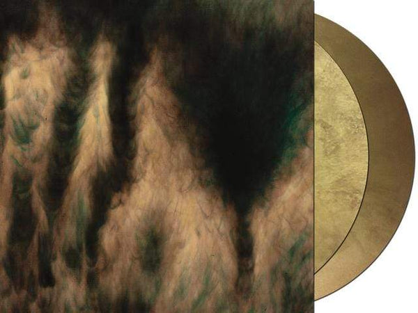 William Basinski - Lamentations (2xLP - Pearlescent Bronze Vinyl) Temporary Residence Ltd.