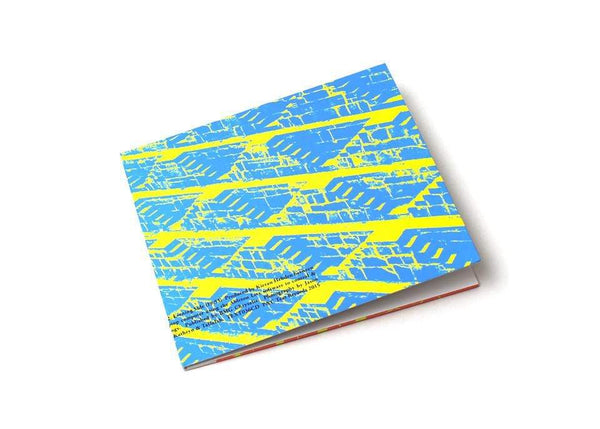 Four Tet - Morning/Evening (CD) Text Records