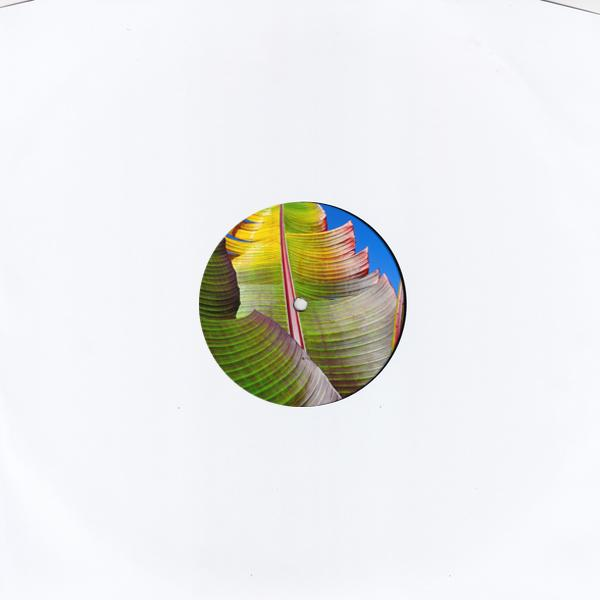 "KH (Four Tet) - Only Human (12"") Text Records"