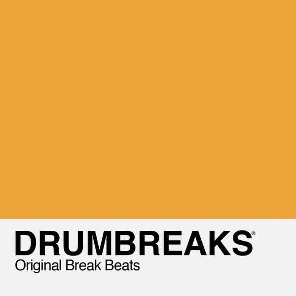 Drum Breaks - Original Break Beats (10'') The Beat Down