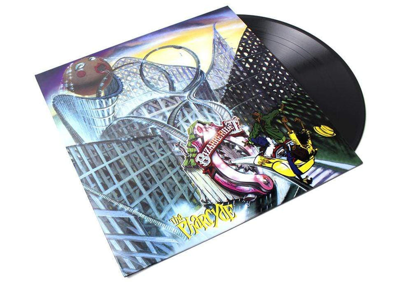 The Pharcyde - Bizarre Ride II The Pharcyde (2xLP) The Bicycle Music Company