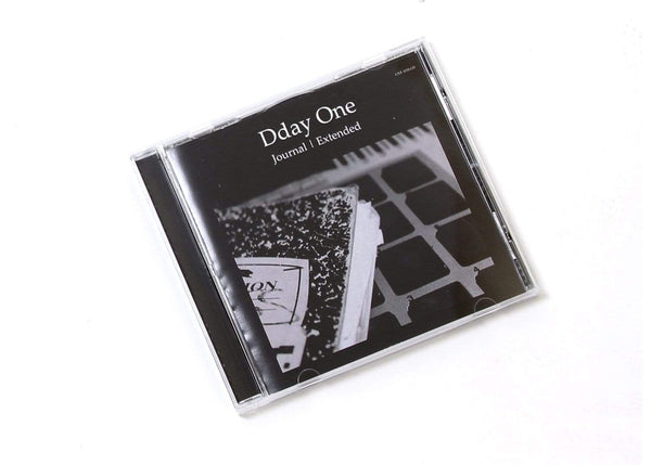 Dday One - Journal | Extended (CD) The Content Label