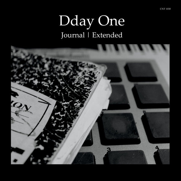 Dday One - Journal | Extended (LP) The Content Label