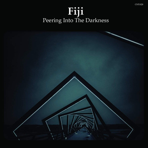 Fiji - Peering Into The Darkness (CD) The Content Label