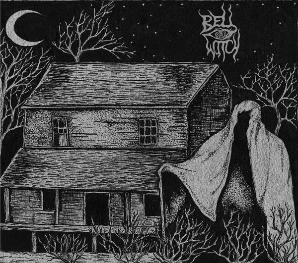 Bell Witch - Longing (2xLP) The Flenser