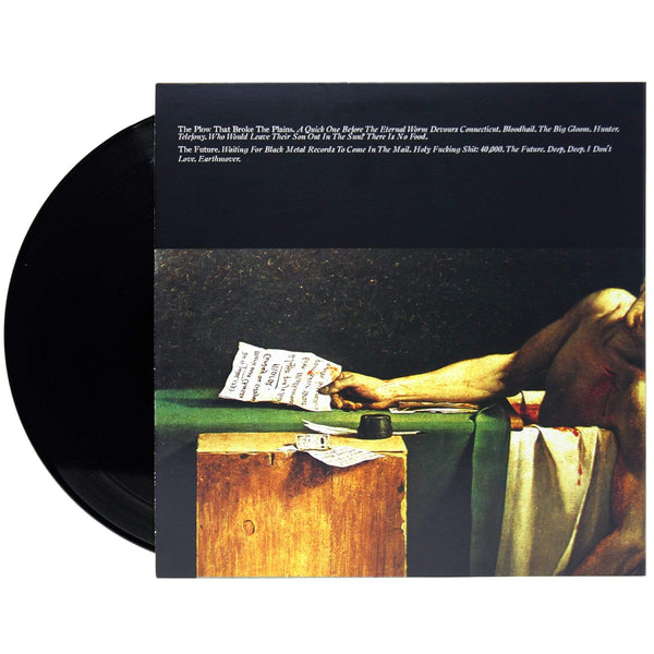 Have A Nice Life ‎- Deathconsciousness (2xLP - Gatefold + Book) The Flenser