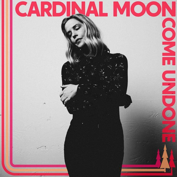 Cardinal Moon - Come Undone (Digital) The Redwoods Music
