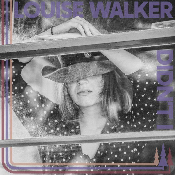 Louise Walker - Didn't I (Digital) The Redwoods Music