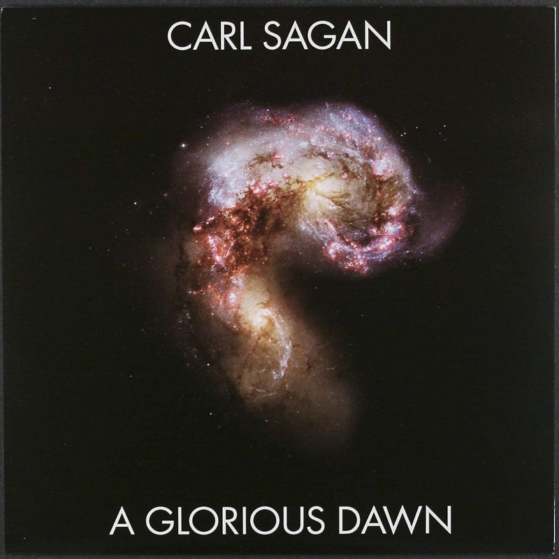 "Carl Sagan - A Glorious Dawn (7"") Third Man Records"