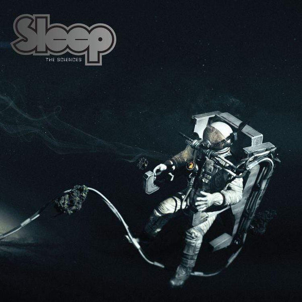 Sleep - The Sciences (2xLP - 180 Gram Black Vinyl - Gatefold) Third Man Records