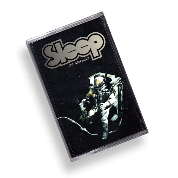 Sleep - The Sciences (Cassette) Third Man Records