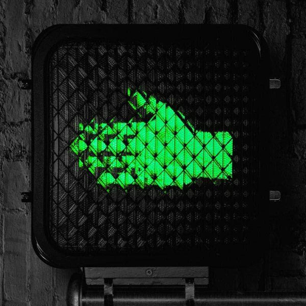 The Raconteurs - Help Us Stranger (LP) Third Man Records