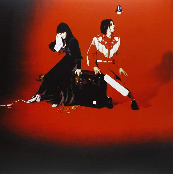 The White Stripes - Elephant (2xLP) Third Man Records