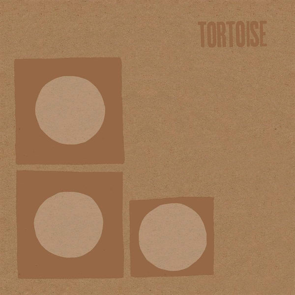 Tortoise - Tortoise (LP + Download Card) Thrill Jockey Records
