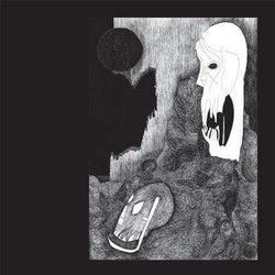 Wrekmeister Harmonies - Light Falls (LP + Download Card) Thrill Jockey Records