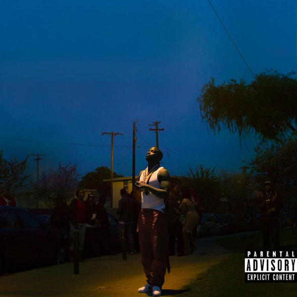 Jay Rock - Redemption (LP) Top Dawg Entertainment