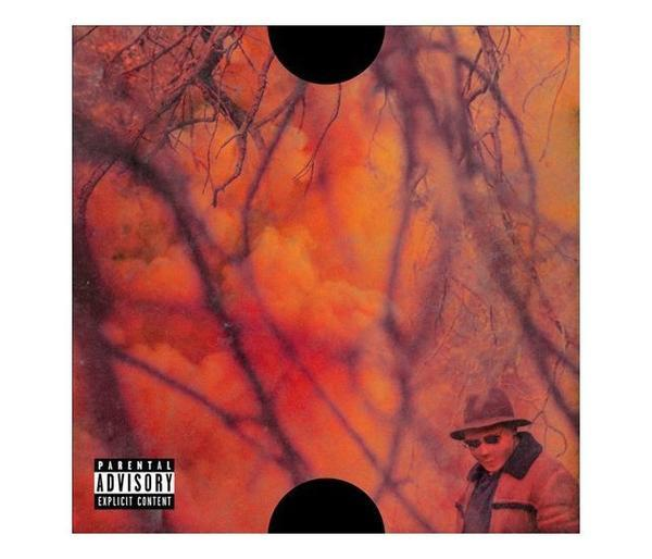 ScHoolboy Q - Blank Face LP (CD) Top Dawg Entertainment