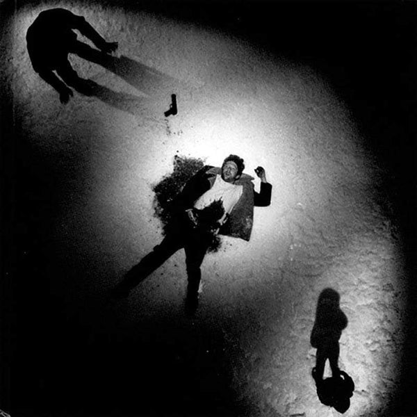 "Slint - Slint (10"" - Vinyl EP) Touch and Go Records"