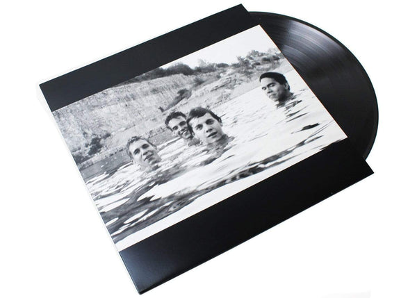 Slint - Spiderland (LP) Touch and Go Records