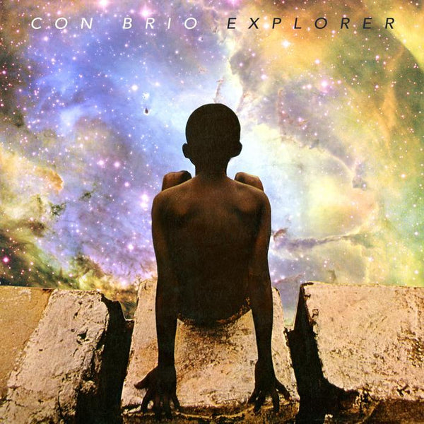 Con Brio - Explorer (Digital) Transistor Sound