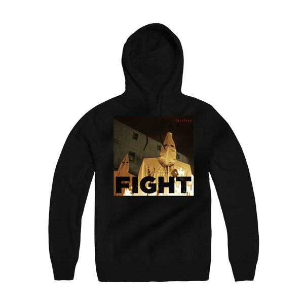 Pharaohe Monch - Fight! (Robe Hoodie) Trescadecaphobia Music