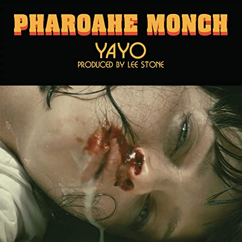 Pharoahe Monch - Yayo (Single)(Digital) Trescadecaphobia Music