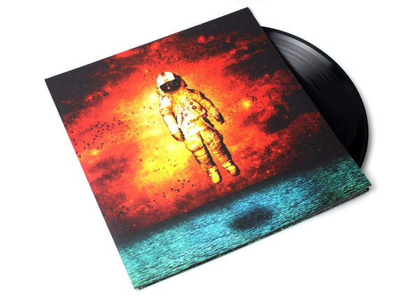 Brand New - Deja Entendu (2xLP + Download Card) Triple Crown Records