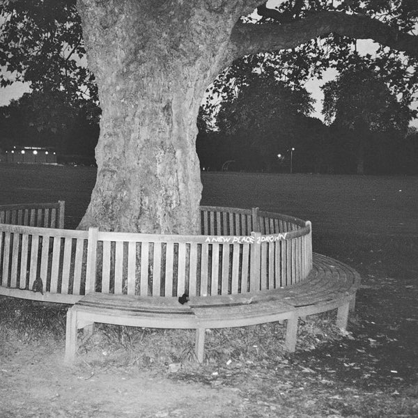 Archy Marshall - A New Place 2 Drown (LP) True Panther Sounds