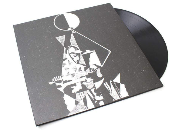 King Krule - 6 Feet Beneath The Moon (2xLP + Download Card) True Panther Sounds