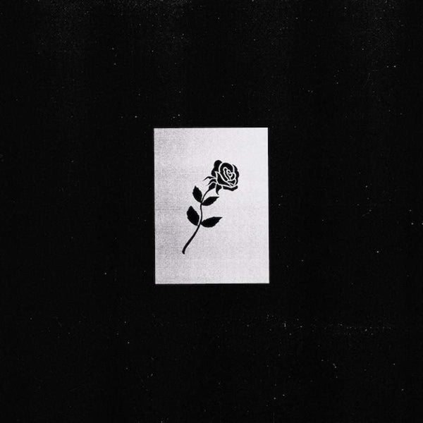 Shlohmo - Dark Red (CD) True Panther Sounds