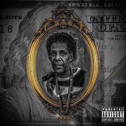 Pounds - Pee Wee Kirkland (LP) Tuff Kong Records