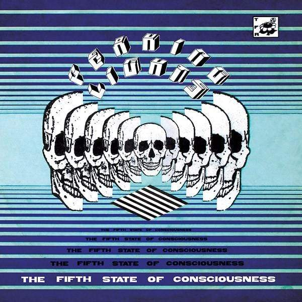 Peaking Lights - The Fifth State Of Consciousness (2xLP - Gatefold) Two Flowers Records