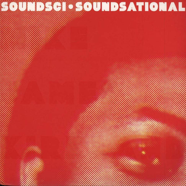 Soundsci - Soundsational (LP) Ubiquity Recordings