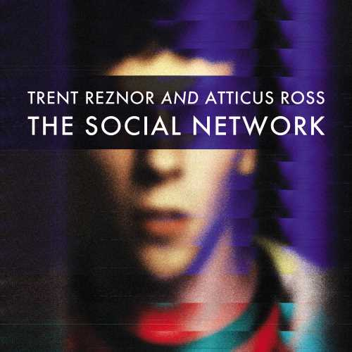 Trent Reznor & Atticus Ross - The Social Network: Definitive Edition (2xLP) Universal Records